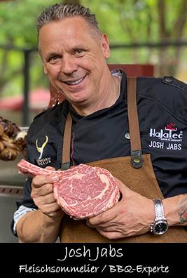 Josh Jabs (c) Butcher Granny´s