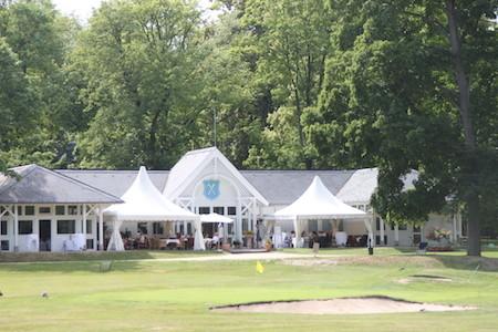 Golfhaus Restaurant im Kurpark Frankfurt