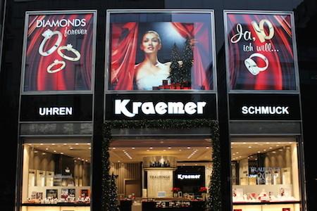Trauringe Juwelier Kraemer Frankfurt