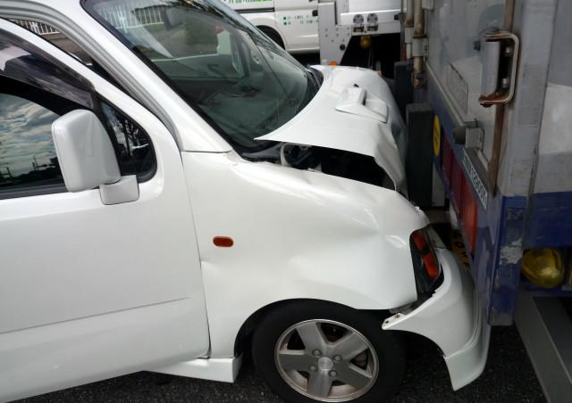 交通事故の直後は負傷を自覚しにくい