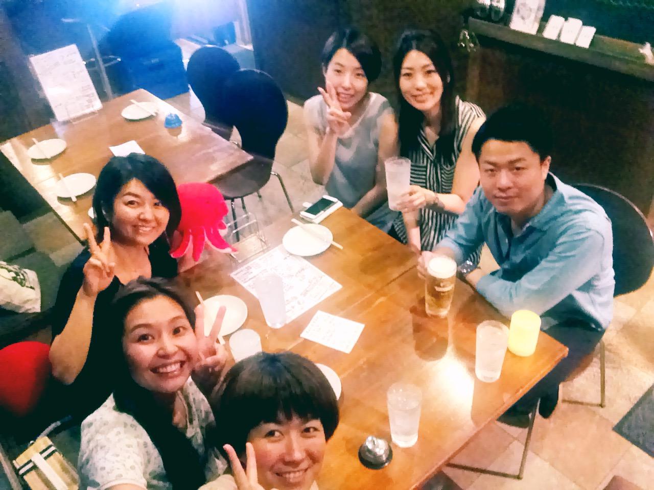 2016.7.福島パブクロールナイト