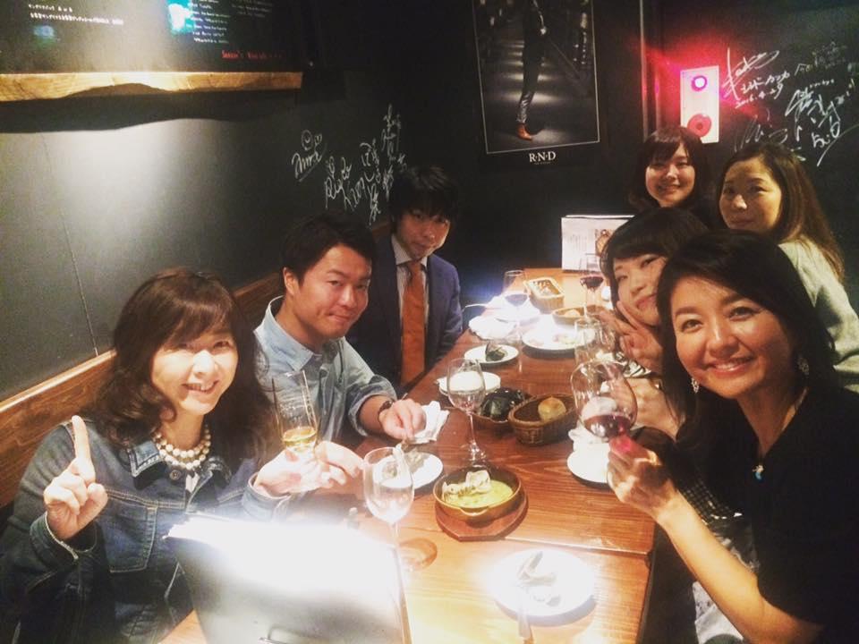 2016.11 福島パブクロールナイト