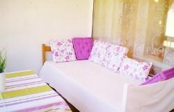 Bad Ischl Appartement Miramonte -  Loggia - Ferienwohnung