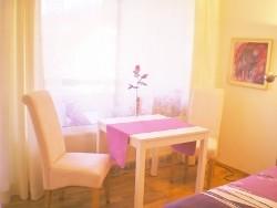 Bad Ischl Appartement Miramonte  Wohn- Schlafraum - Ferienwohnung