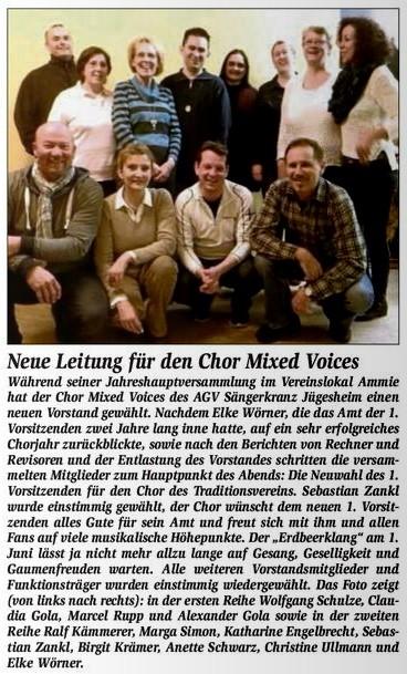 26.03.2014 Bürgerblatt