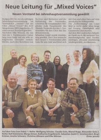 20.03.2014 Rodgau-Zeitung