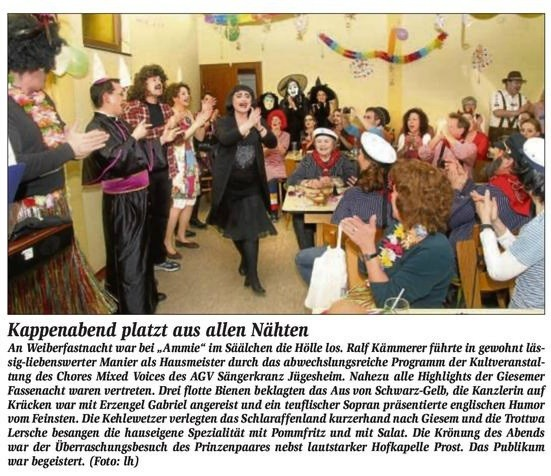 05.03.2014 Bürgerblatt