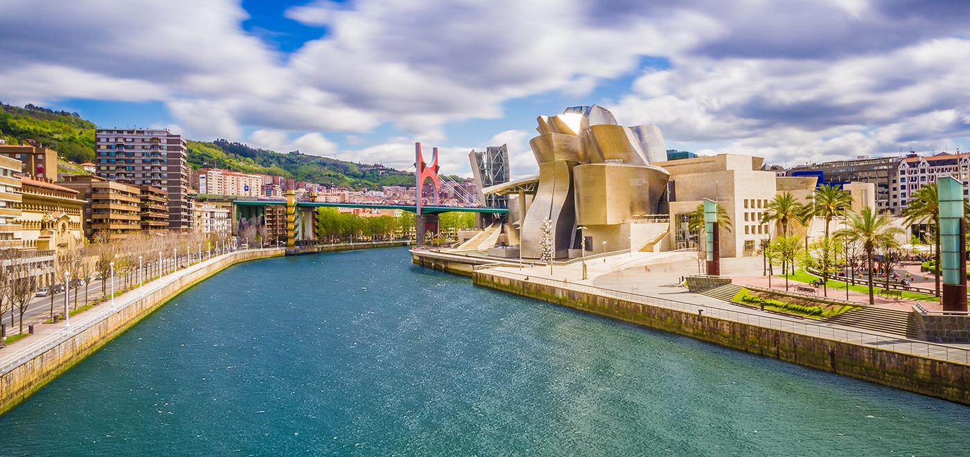 Un aller-retour à Bilbao