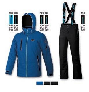 6fb1f90e51068 Abbigliamento Sci e Neve AST