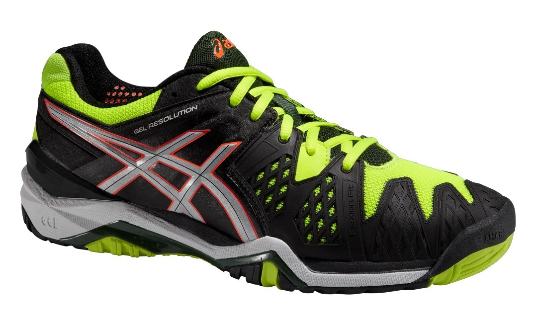 on sale ddc00 f405d ASICS GEL RESOLUTION 6
