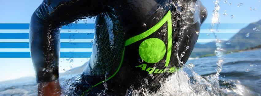 Aqua Sphere occhialini piscina