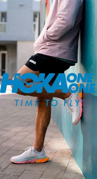 Scarpe Running e Da Corsa Hoka One One