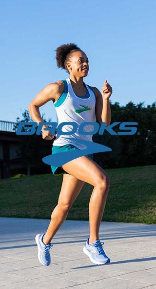 Brooks Scarpe Running e Da Corsa