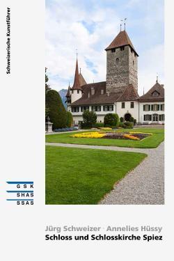 GSK-Kunstführer Schloss Spiez