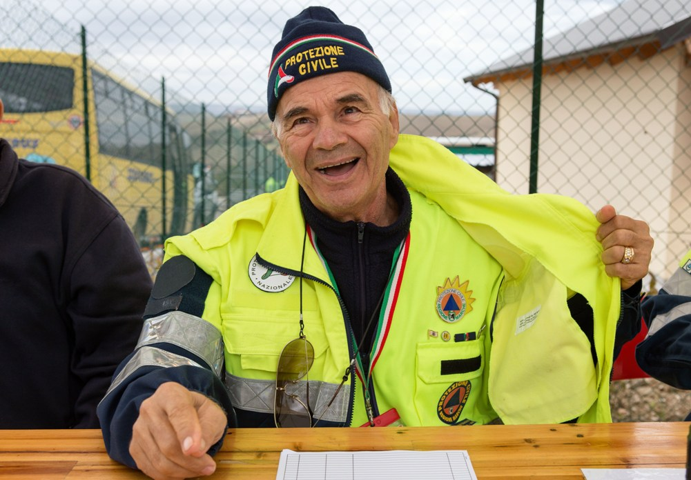 Alberto Polenta