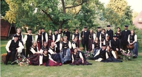 Trachtenverein Neukloster