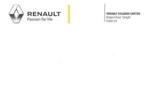 Renault belgard Limited