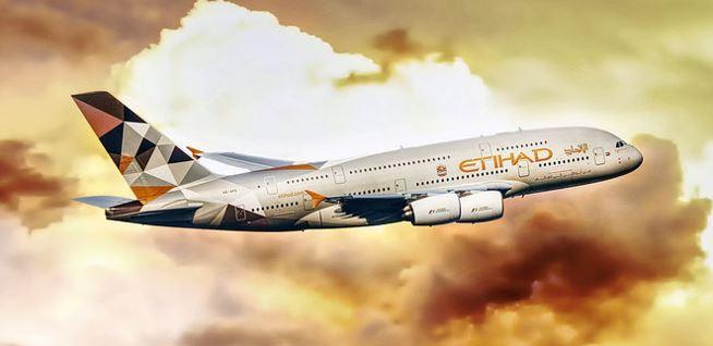 Etihad Flotte A380 Airbus Boeing 777 777-300ER 787 Dreamliner A320 Angebote 2020 Günstig Flüge buchen Fluege günstiger Flug premium economy class business First Flugvergleich Flüge vergleichen Flüge suchen Flugsuchmaschine