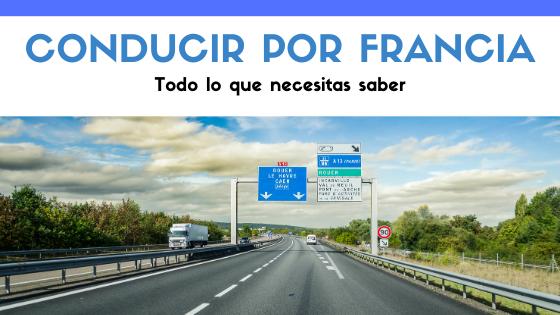 Conducir por Francia