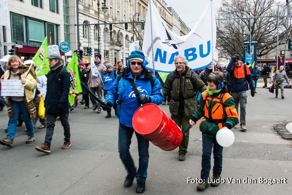 Foto: Ludo Van den Bogaert