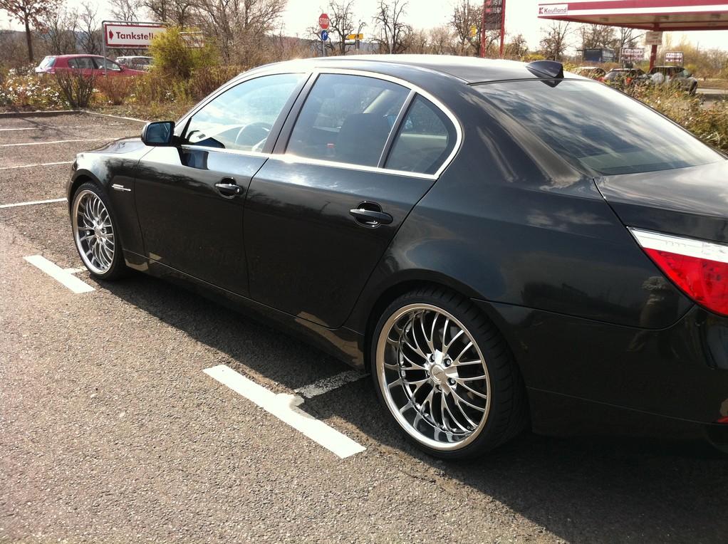 BMW e60 530i  ---> Breyton <--- - 5er BMW - E60 / E61