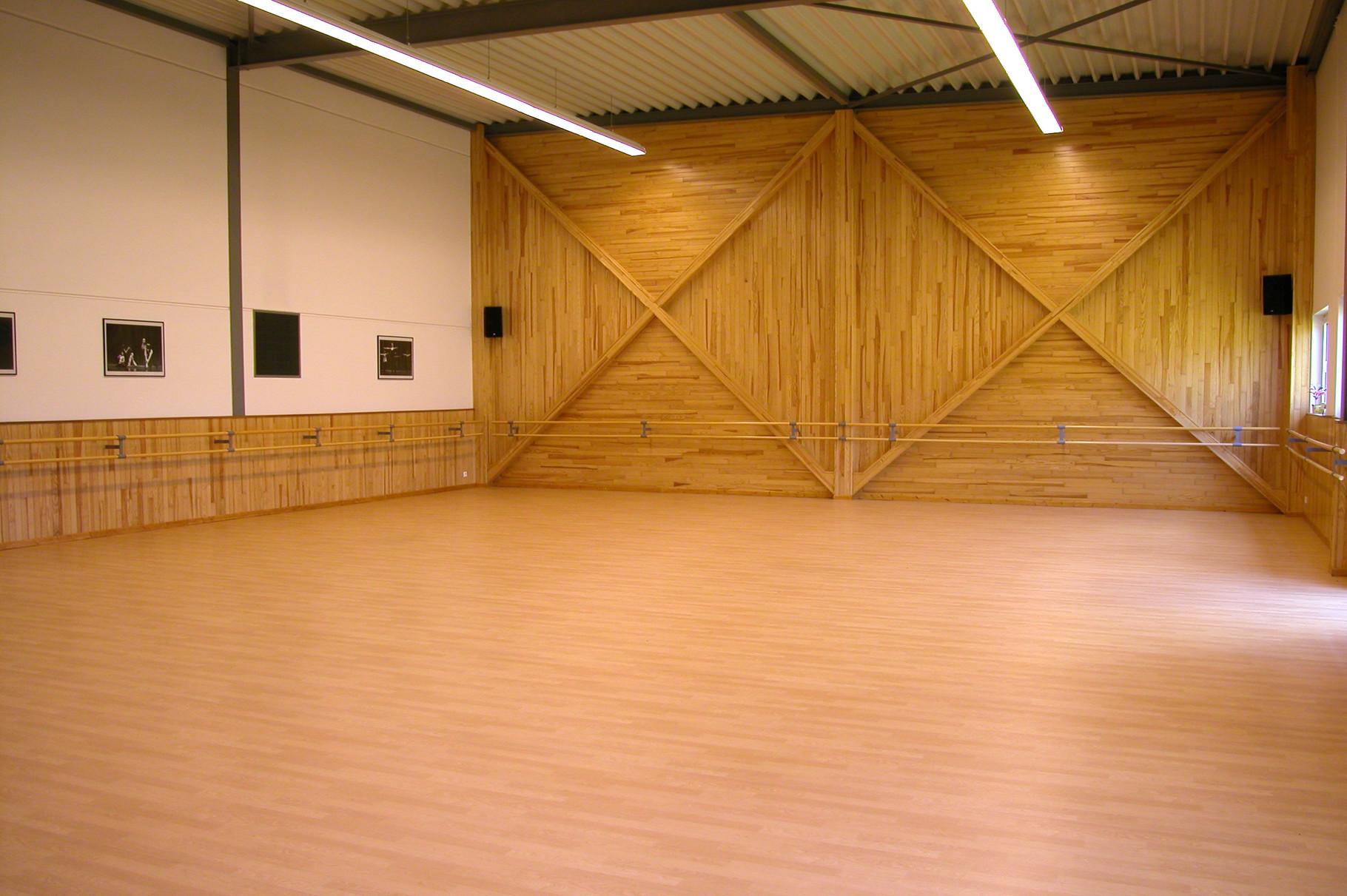 Salle 1