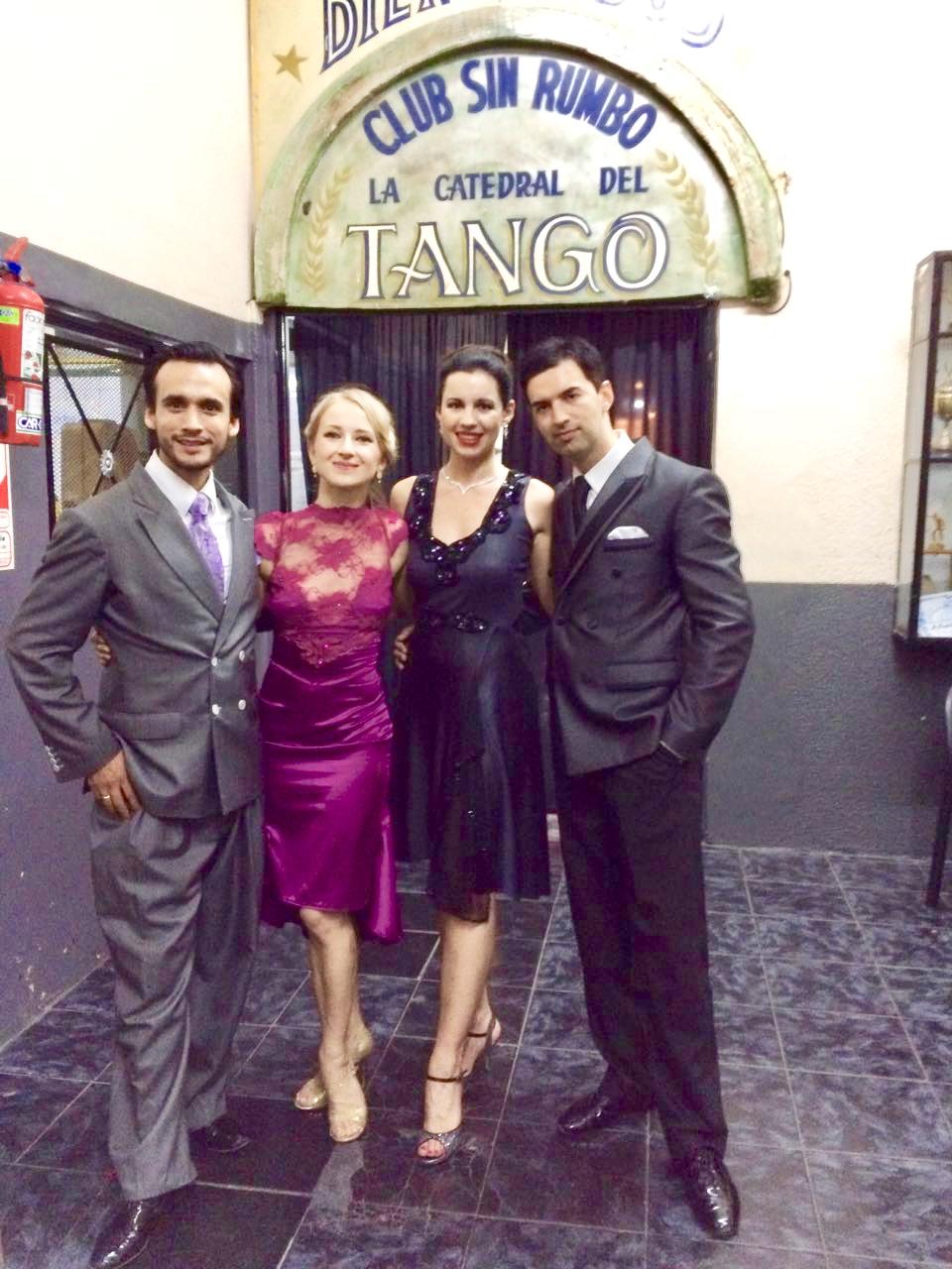 mit Liza & Juan Rosales