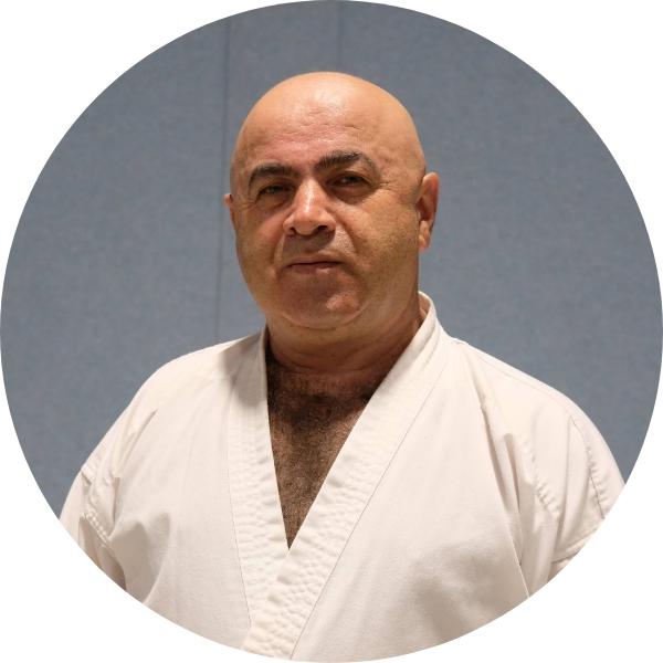 Ali Alvandi Hamzeh