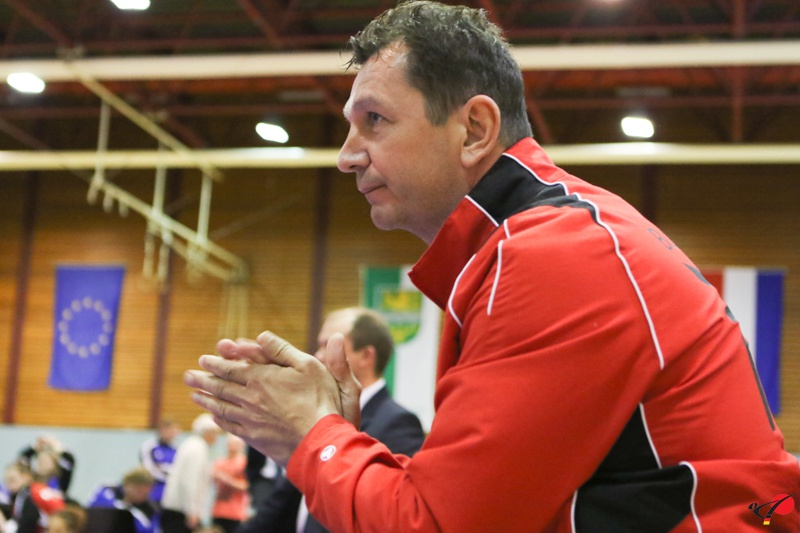 Trainer Ralf Kulakowski