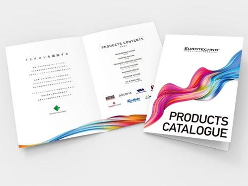 cl: EURO TECHNO cd: shinya komase ad&d: maroono design