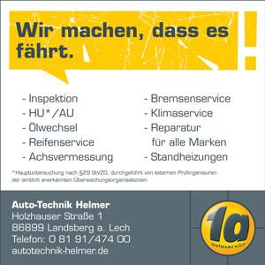 Auto-Technik Helmer