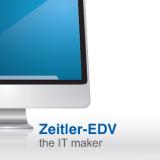 Logo Zeitler EDV