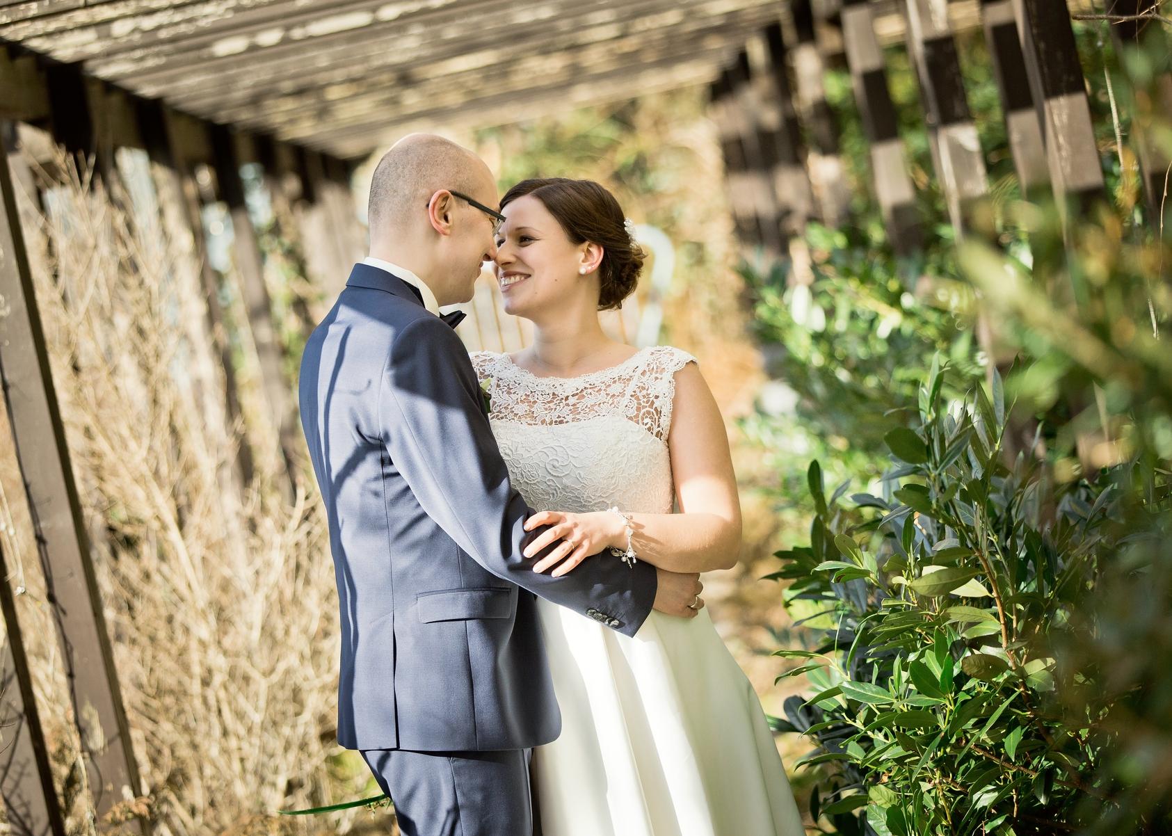 Fotograf Hochzeit in zschopau