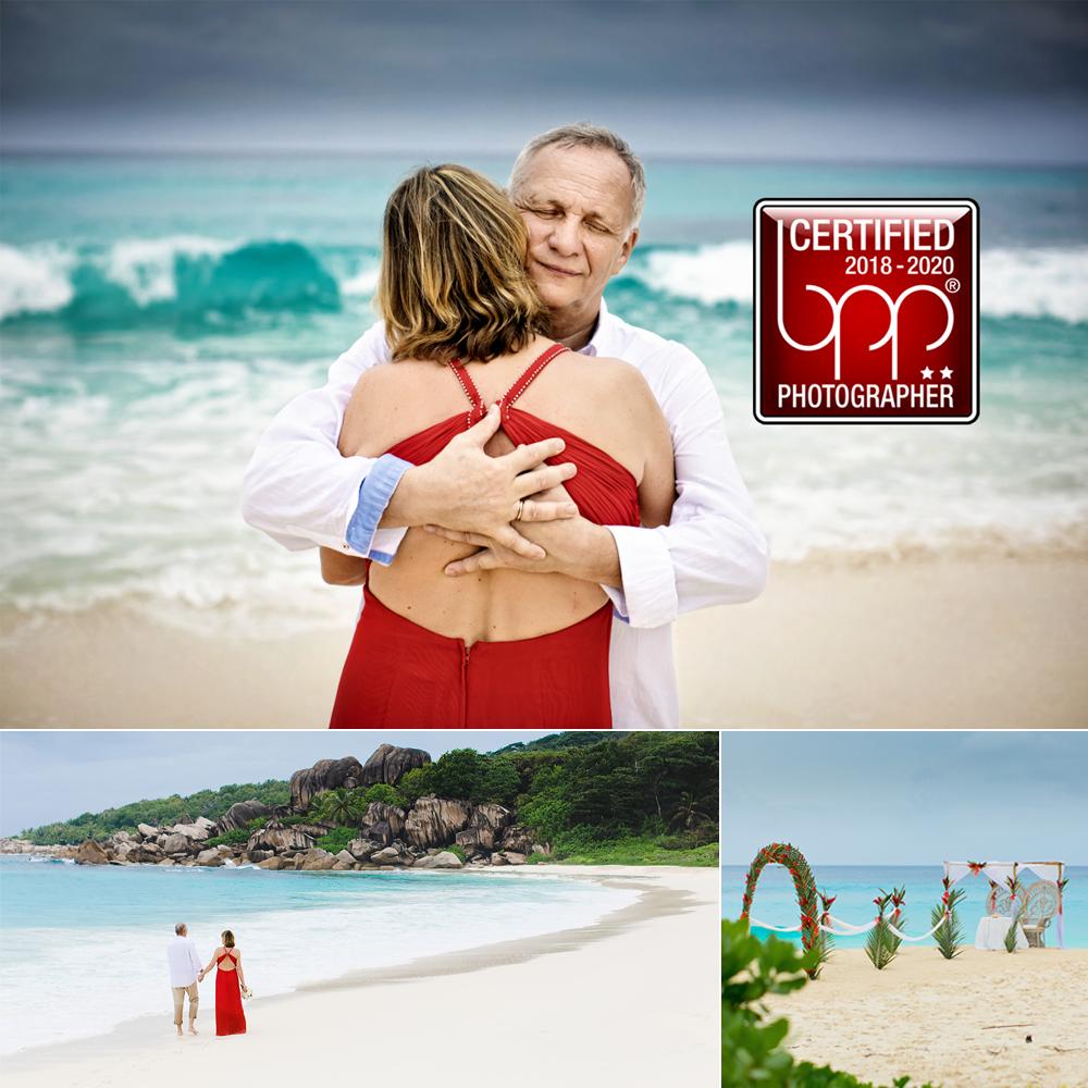Hochzeit Seychellen, Hochzeitsfotograf Seychellen, Deutscher Fotograf Seychellen, Deutscher Hochzeitsfotograf, La Digue Wedding, Grand Anse Seychelles Wedding, Wedding Seychelles, bpp, Auszeichnung Fotograf, certified photographer, ben pfeifer fotograf
