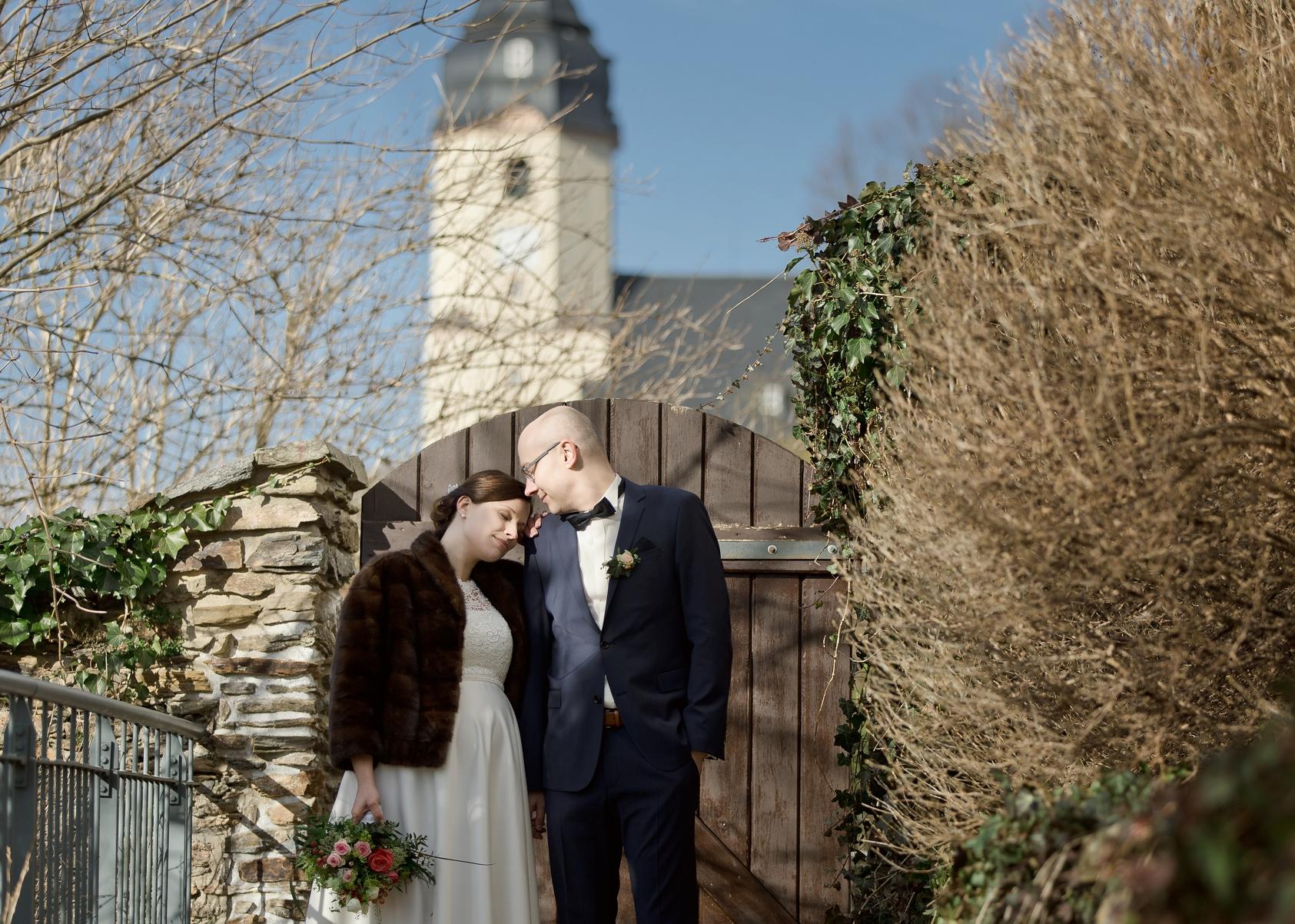 Hochzeitsfotografie zschopau