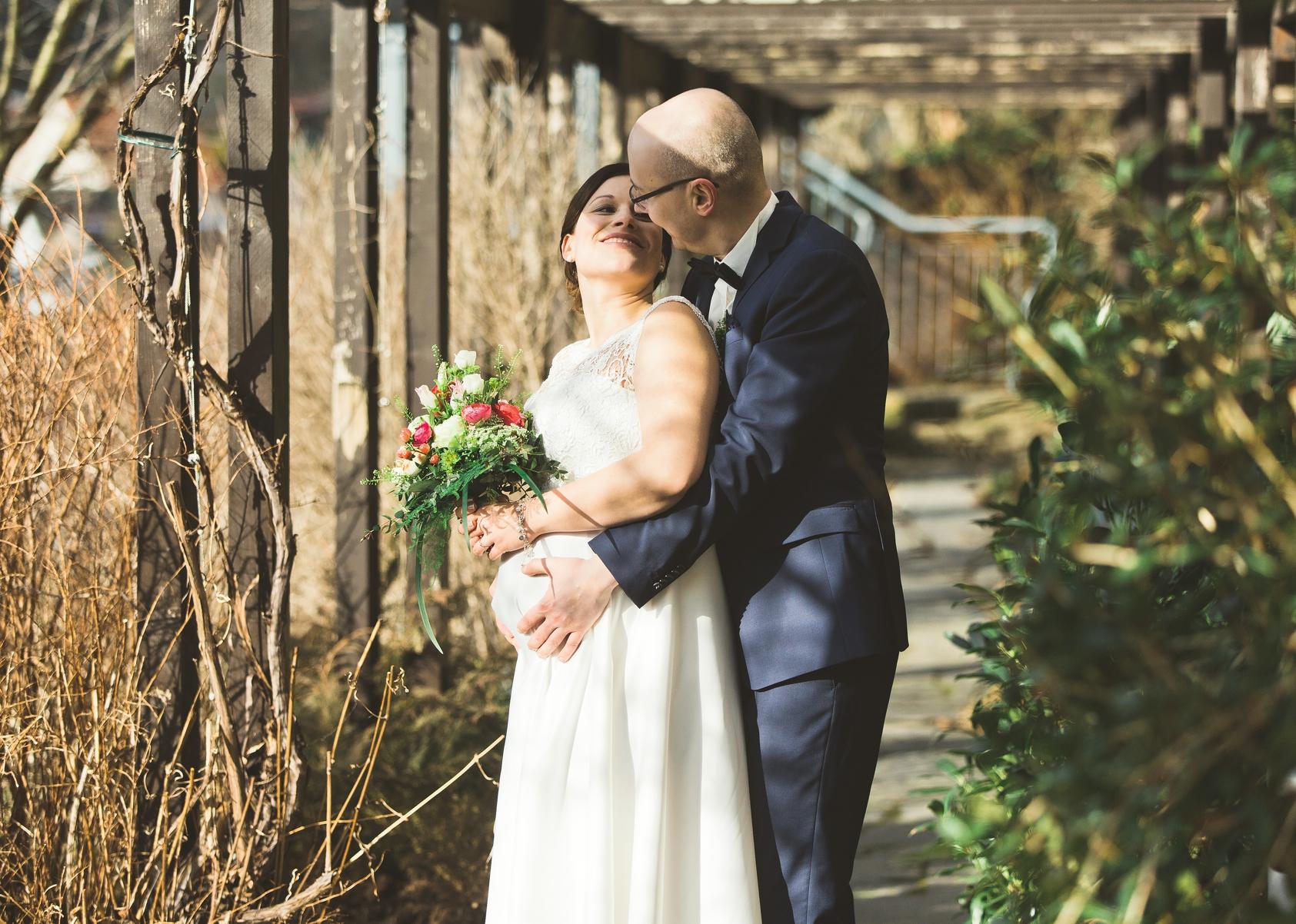 Hochzeit auf schloss Wildeck in zschoapu