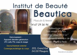 Institut de Beauté