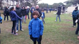 kid athlétisme
