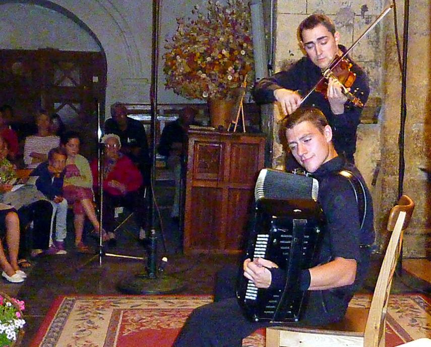 2012 : Duo Bouclier