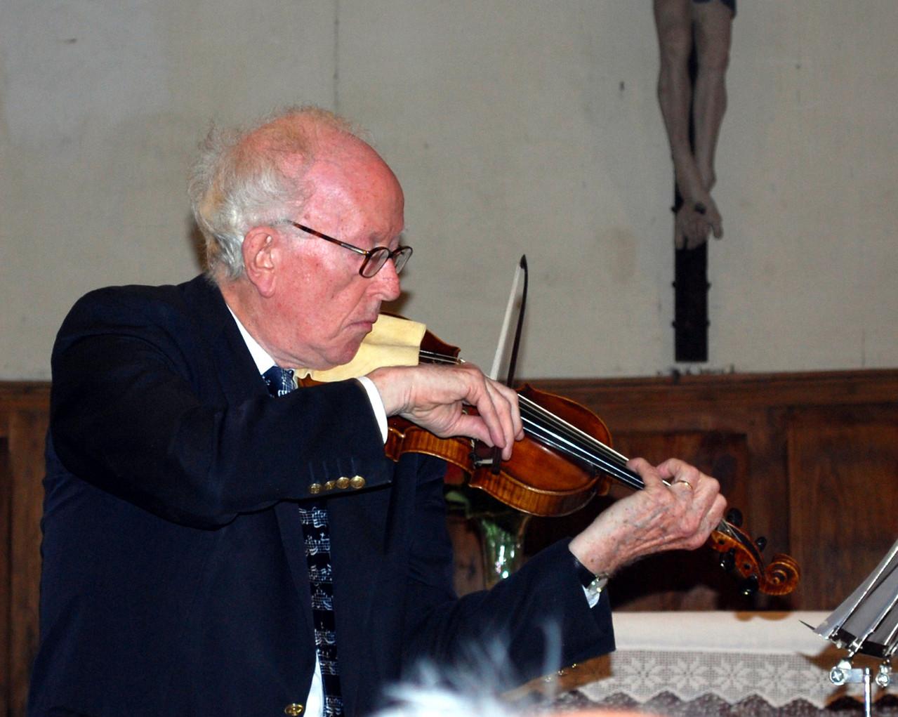 2008 : Jaap Schröder