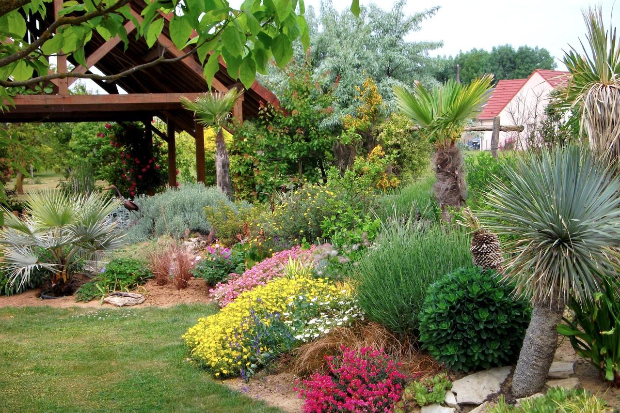 Le jardin entr e gratuite site le jardin des 4 saisons for Jardin 4 saison