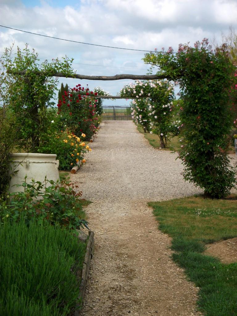 Le jardin entr e gratuite site le jardin des 4 saisons for Jardin 4 saisons