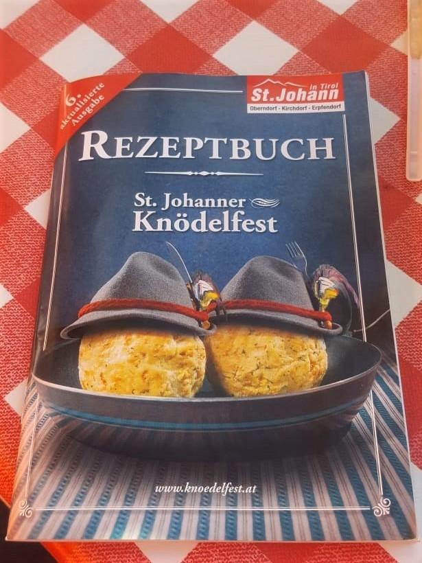 Kolping Dingolfing am Knödelfest St. Johann