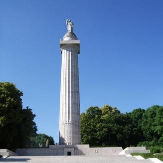 Mémorial Montfaucon Argonne
