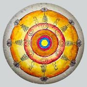 Logo der Praxis für Integrative Psychotherapie, Hypnose und EMDR nach Heilpraktikergesetz Kathrin Pasold