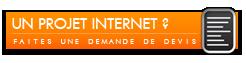 devis site internet
