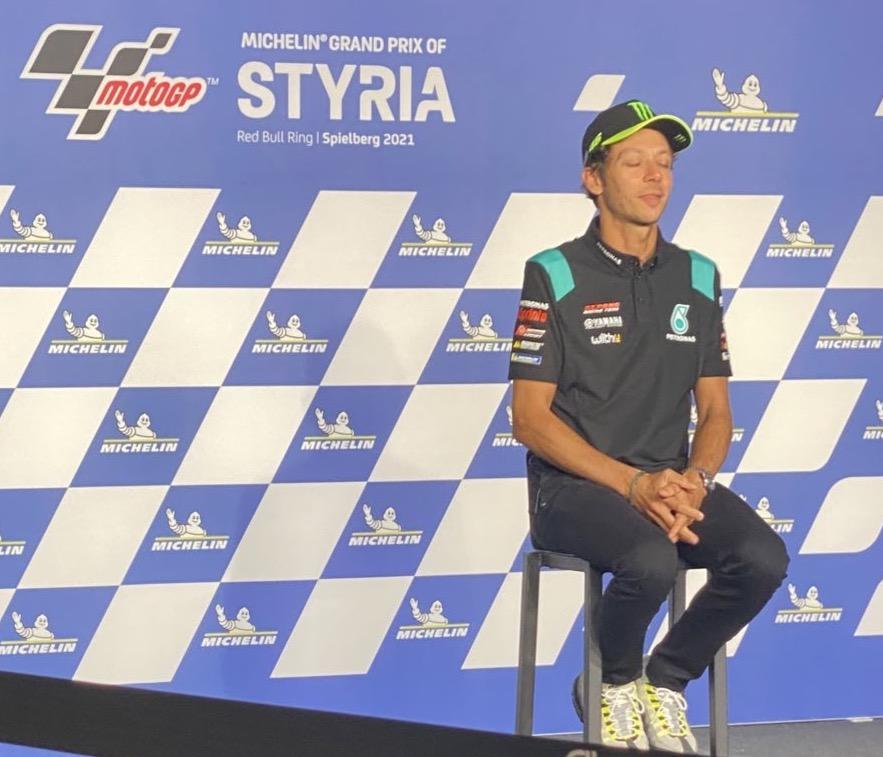 MotoGP : Rossi, la retraite d'une légende