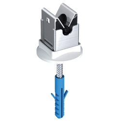 P111 031 Niro-Clip-Schnapphalter
