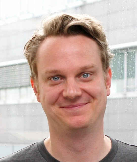 Philipp Hartje, GF bei Share DnC