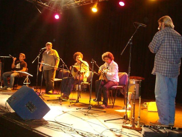 Bal Castanet 17/10/2010